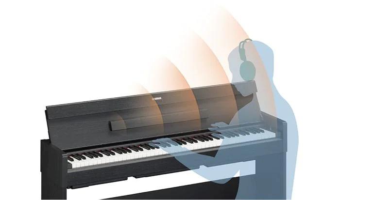 پیانو ydp-s34 یاماها