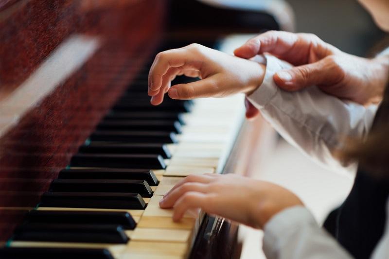 بهترین ساز برای کودکان